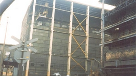 Improvement of reinforced concrete constructions